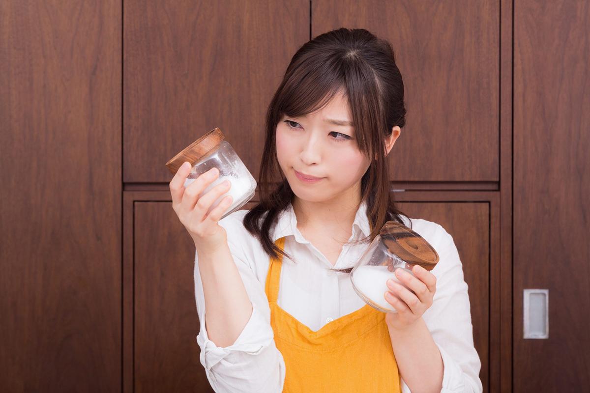 虫歯の原因の砂糖は、麻薬並みの依存性がある【甘く見ると怖い砂糖】