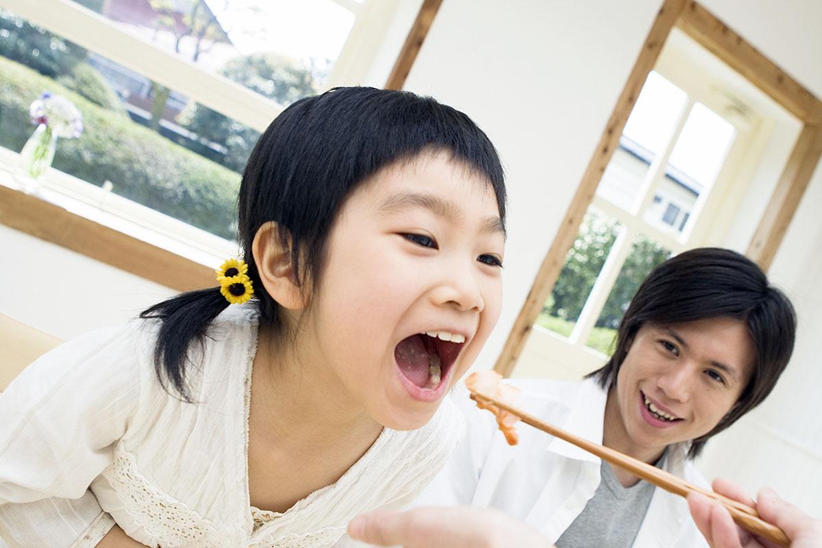 醜い歯並びは母親の栄養で決まる【妊娠中のミネラル不足は、赤信号】