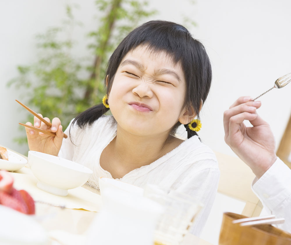 醜い歯並びは母親の栄養で決まる