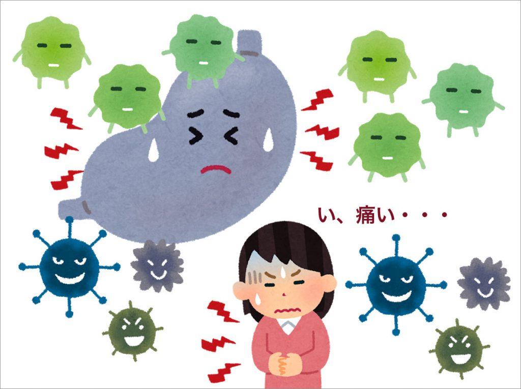 腸内細菌の「善玉菌」も「悪玉菌」もともに人を守っている