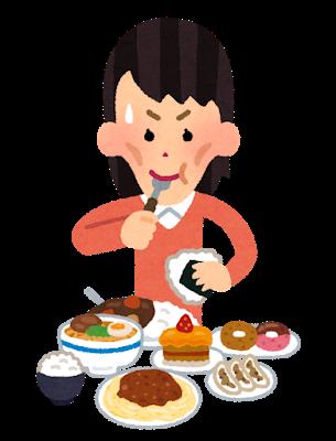 過度なダイエットは、死亡率も高く、栄養不足にもなっている