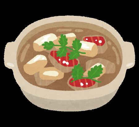 『煮もと』や『酢の物』に関しては、【薄味】の料理になれることが大切
