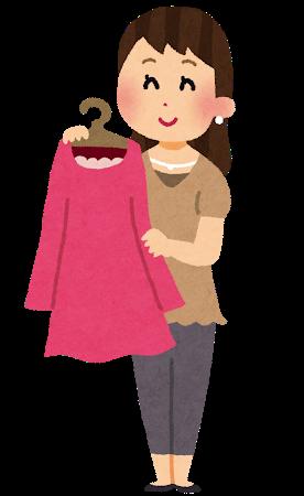 『冷え』は、女性の服装も原因の一つ。