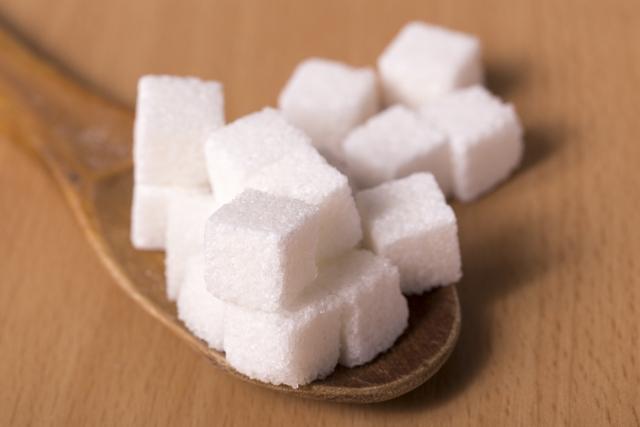 20CCのパスタソースには2杯分の砂糖が使用されている、トマトの使用量を減らす為である。