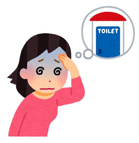 膀胱炎にならないためには、陰部の清潔さを保つ必要があります。