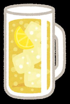 お酒は、尿酸の量を増やすので注意が必要