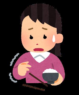 糖尿病の症状:手足の先がピリピリする神経障害