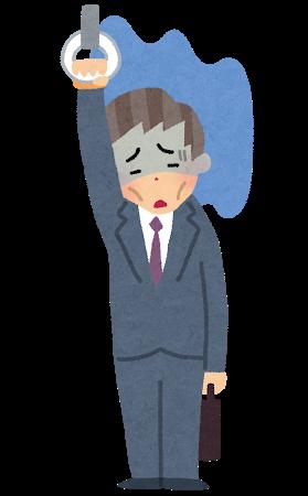 自覚症状がないといいましたが、上記のような症状が現疲れやすく、常にだるい感じがする