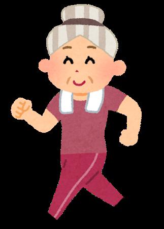 2型糖尿病のとくに高齢者に対しては、余分な体脂肪が減り、筋肉を増やせ、血管の状態も良くなる